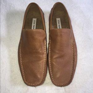 Men's Steve Madden Loafer Shoes Size 10.5.